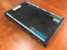 Amuleto tasto di scelta rapida quattro monitor PC OVER IP portale Hardware unità DXR4-iP CA-DSR4-0001