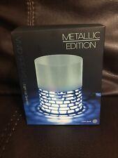 Vivid Speaker Light Up Speaker Metallic Edition