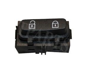 30710475 Volvo V70, XC70, XC60, S80, OEM Lock Switch - Driver's Side