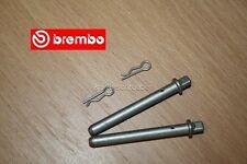 BREMBO 2x Stift + Klammer Stiftsatz 20.3942.30 für Bremszange P4 30/34F 4-Kolben