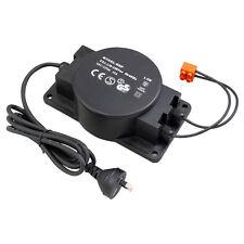 NEW 200W 12V AC Outdoor Transformer for Garden Lighting DIY Weatherproof IP66
