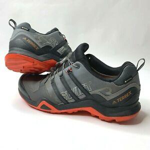Adidas Outdoor Terrex Swift R2 GTX Men's Hiking Shoes Sz 13