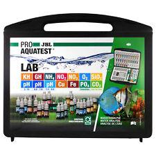 JBL Pro AquaTest Lab Freshwater Aquarium Kit Professional Fish Tank Aqua Test