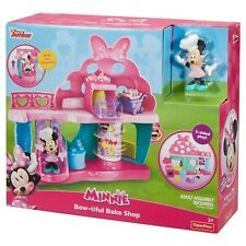 Fisher-Price Disney Junior Minnie Mouse Bow-tiful Bake Shop 2+ (96866)