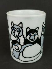 New ListingAlaskan Malamute Dog Coffee Mug Cup Ceramic Marc Titro Canada