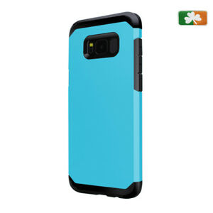 Brand NEW Hybrid slim Armor Shock Proof Cover Case for Samsung Galaxy s8