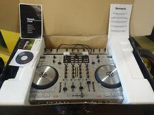 Numark 4TRAK-RB Digital DJ Controller
