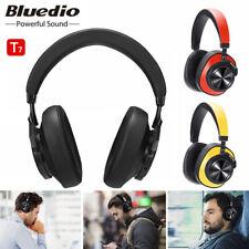 Bluedio T7 Auriculares Inalámbricos Auriculares Original De Diadema con cancelación del ruido Active