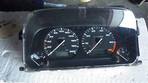 Tacho, Kombiinstrument VW Polo 6N 1,6 Benzin, Teile Nr. 6N0 919 860