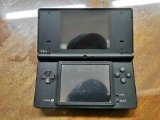 Nintendo 3ds usato nera