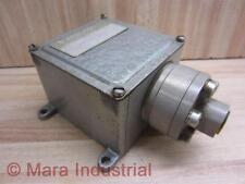 CCS Dual Snap 604GM4 Pressure Switch