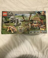 lego jurassic world set 75941