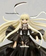 CHOBITS - Mini Figure Chii Black Konami 8cm