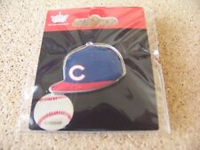 Chicago Cubs logo baseball cap / hat pin NEW for 2015