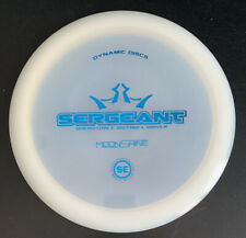 Special Edition Dynamic Discs Moonshine Sergeant 174 grams