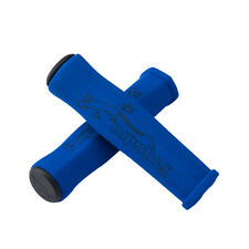 Propalm Bike Bicycle Handlebar Sponge Soft Grips for MTB Folding Fixed Gear Blue