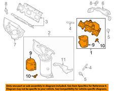 FORD OEM-Exhaust Manifold DA8Z5G232D