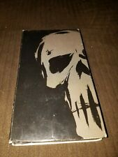 Vintage Skateboarding Video Vhs Zero Dying To Live