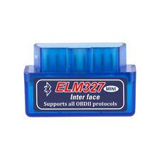 ELM327 V2.1 OBD2 CAN-BUS OBDII Bluetooth Car Auto Diagnostic Tool