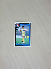 Carte official football cards panini 1993  COLLOT   SC TOULON