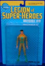 DC Direct Legion Of Super-Heroes Invisible Kid LOSH Action Figure (Mint On Card)