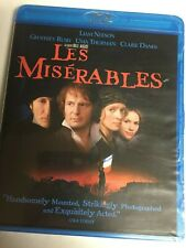 Les Miserables 1998 Film Pg 13 Rated Dvds Blu Ray 1990 1999 Discs For Sale In Stock Ebay