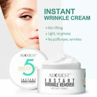 Peptide Wrinkle Remover Skin care Firming Tighten Moisturizer Puffy face cream