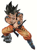 Figurine Dragon Ball Z - Son Goku Kamehame-Ha (Scultures Big Collection)