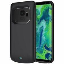 Samsung Galaxy S9 / S9+ 4700 mAh - 5200 mAh Rechargeable Battery Case