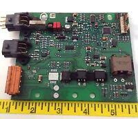 ABB CONTROL BOARD 3HAC6550-1 100328