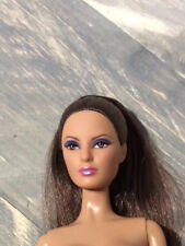 2011 Barbie Basics Swimsuit doll Collection 003 Model 14 nude / naked Louboutin