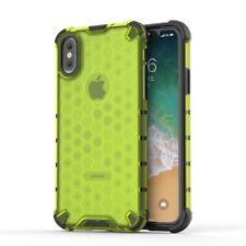 Shock proof Iphone X/I phone XS/Max/I Phone XR/Samsung S10/ S10 Plus Phone Case