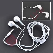 auricolare CUFFIE stereo nera per SAMSUNG S5260 S5270 CH@T S5300 GALAXY POCKET