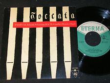 GÜNTHER RAMIN (Orgel)  J.S.Bach - Toccata d-moll / DDR SP 1958 ETERNA 520068