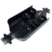 Arrma Kraton 1/5 Aluminum Chassis ARA320471 Side Guard Set Battery Boxes Straps