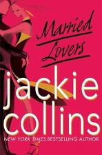 Married Lovers by Collins, Jackie