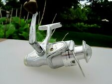 New listing SHAKESPEARE EXCURSION FISHING SPINNING REEL LIGHT MEDIUM ACTION 3 BALL BEARINGS