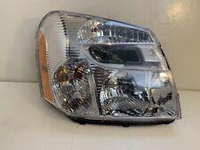 Eagle Eyes GM159-B001R Chevrolet Passenger Side Head Light Assembly