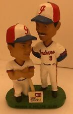 2004 Felipe and Moises Alou Montreal Expos Rare Dual Minor League SGA Bobblehead