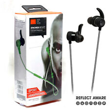 SYNCHROS REFLECT, In-Ear Sport Universal Headphones, Top Quality Handsfree