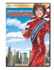 Tootsie Dustin Hoffman (DVD, 2008, 25th Anniversary Edition) NEW