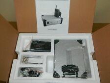 NEW PANASONIC ARBITRATOR WIRELESS LAV MICROPHONE UHF BAND CY2005-RX CY2005-TX
