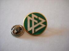 a20 GERMANIA federation nazionale spilla football calcio fussball pins germany