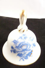 """Herend """"Nanking Bouquet"""" Table Bell, Hungary, Hungarian"""