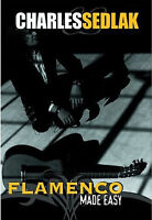 Learn to play acoustic Flamenco Guitar Beginner Lessons Video DVD FREE USA SHIP