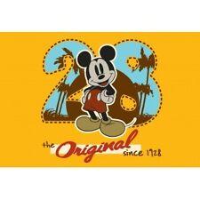 Alfombra infantil Mickey  (PRODUCTO OFICIAL DISNEY)