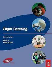 Flight Catering, Second Edition-ExLibrary