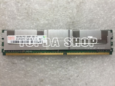 1pc Apple MAC Pro MA970 graphics Workstation memory strip 4G DDR2 FBD