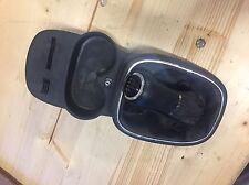 Opel Corsa D Schaltknauf Schaltsack Becherhalter 13205815 460029937