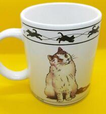 Houston Harvest Hh Chartreux Turkish Van Cat Lovers Mug (C3)